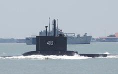 Tư lệnh quân đội Indonesia: Tàu ngầm KRI Nanggala-402 đã chìm, không ai sống sót
