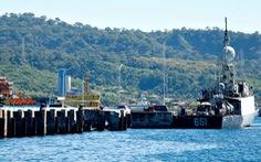 Indonesia tìm thấy mảnh vỡ, nghi của tàu ngầm mất tích