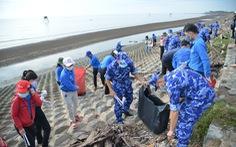 Nhiều hoạt động 'Nghĩa tình biên giới, biển đảo' của cảnh sát biển Việt Nam
