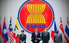 Lãnh đạo các nước ASEAN đồng thuận: Chấm dứt bạo lực ở Myanmar