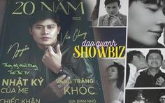 Dạo quanh Showbiz | Nguyễn Văn Chung - Tình yêu lớn nhất là niềm đam mê âm nhạc