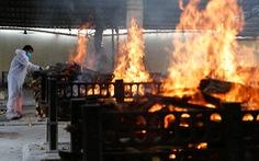 Vì sao phòng điều trị COVID-19 dễ bị cháy như tại một số bệnh viện Ấn Độ vừa qua?