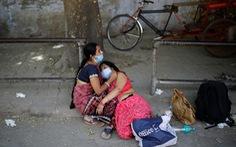 New York Times: Ấn Độ khủng hoảng thực sự, số người chết vì COVID-19 cao hơn báo cáo