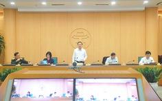 Hà Nội, Hải Phòng nâng mức cảnh báo dịch trong cộng đồng
