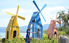 Long Phú, Yang Bay 'điểm đến vàng' cho dịp lễ 30-4