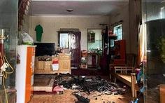 Điều tra vụ hỏa hoạn khiến một người chết, một người nguy kịch