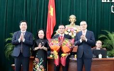Phú Yên bầu bổ sung 1 phó chủ tịch UBND tỉnh