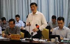 Bộ trưởng Bộ Y tế: Hỗ trợ các tỉnh ĐBSCL tự xét nghiệm và khẳng định COVID-19