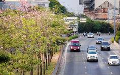 TP.HCM cấm xe một số đường sáng 30-4