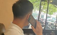 Cảnh giác khi nhận cuộc gọi tự xưng CSGT thông báo 'phạt nguội'