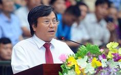 'Nếu đứng đắn Kim Huệ và các vận động viên không nhận hàng chục tỉ của CLB khác'