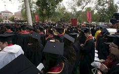 Ông Biden sẽ giảm hạn chế với du học sinh Trung Quốc, Iran, Brazil
