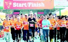 Herbalife Việt Nam gắn bó nhiều sự kiện thể thao lớn