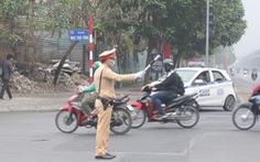 Lộ trình tránh kẹt xe dịp lễ ở TP.HCM và Hà Nội