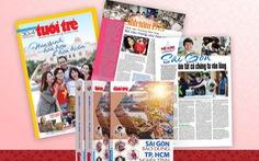 Ngày mai, 29-4, lễ trao giải và ra mắt sách Sài Gòn bao dung - TP.HCM nghĩa tình