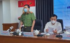 Công an TP.HCM quyết liệt với người nước ngoài nhập cảnh, ở lại Việt Nam trái phép
