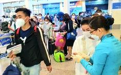 Giảm ùn tắc sân bay Tân Sơn Nhất dịp lễ được chuẩn bị ra sao?