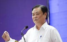 Bộ trưởng Lê Minh Hoan: 'Doanh nghiệp hãy làm điểm tựa cho nhau'