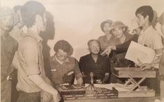 Chứng nhân phương Tây duy nhất trong Dinh Độc Lập ngày 30-4-1975