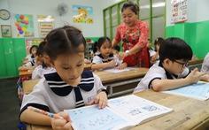Giảm áp lực cho giáo viên