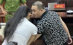 Y án tử hình Văn Kính Dương