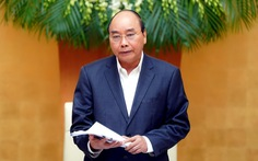 Chủ tịch nước Nguyễn Xuân Phúc thuộc tổ bầu cử Củ Chi và Hóc Môn