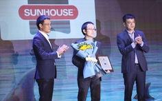 Tập đoàn SUNHOUSE đồng hành cùng Shark Tank Việt Nam