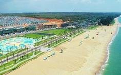 Biển Phan Thiết - Bình Thuận 'rực sáng' với loạt dự án và tiện ích mới ra mắt