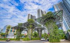 TNR Holdings Vietnam - hành trình kiến tạo những giá trị xã hội