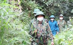 Bắt giữ 4 người Mông nhập cảnh trái phép từ Lào về Việt Nam