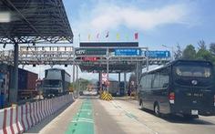 Dân 'van trời' vì trạm Bắc Hải Vân tăng phí: Thừa Thiên Huế đang tìm giải pháp