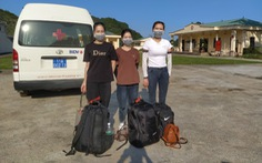 Cao Bằng liên tiếp phát hiện, ngăn chặn công dân Việt Nam nhập cảnh trái phép