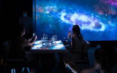 Nhà hàng, khách sạn TP.HCM 'đặt cược' vào lễ 30-4 và 1-5