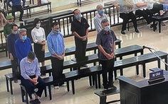 Cựu bộ trưởng Vũ Huy Hoàng lãnh 11 năm tù