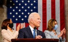 Tổng thống Joe Biden: Nước Mỹ đang trỗi dậy một lần nữa