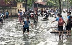 Bắc Ninh phạt 2,2 tỉ đồng, đóng cửa sản xuất 9 tháng 6 cơ sở sản xuất ở làng nghề giấy Phong Khê