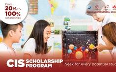 Cơ hội nhận 100% học phí tại trường quốc tế Canada