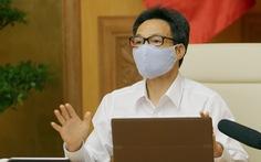Sẵn sàng tình huống có 30.000 ca nhiễm COVID-19