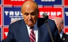 FBI lục soát nhà cựu luật sư riêng của ông Trump
