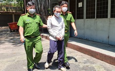 Ra tù mới nửa năm, lại lãnh án tử hình vì đánh chết bạn nghiện