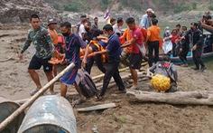 Nhóm nổi dậy cáo buộc quân đội Myanmar không kích làm 12.000 người phải di tản