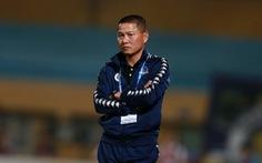 CLB Hà Nội chia tay HLV Chu Đình Nghiêm, HLV Hoàng Văn Phúc có thể sẽ trở lại