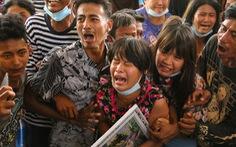Đại sứ quán Việt Nam tiếp tục lưu ý công dân về tình hình Myanmar