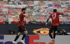 Đại thắng Roma 6-2, Man Utd cầm chắc vé chung kết Europa League