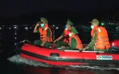 Tăng tàu, lực lượng tuần tra cho tuyến đầu chống dịch