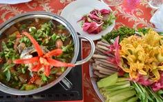Lẩu mắm và mật ong rừng U Minh vào top 100 món ăn đặc sản Việt Nam