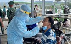 Phú Quốc lấy mẫu xét nghiệm COVID-19 ngẫu nhiên trong cộng đồng