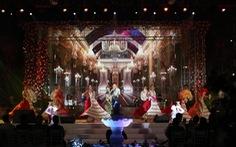 Khám phá resort đẳng cấp nơi diễn ra liveshow Uyên Uyển của Dương Triệu Vũ