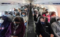 Người Mỹ tiêm đủ vắc xin được đi du lịch, không cần xét nghiệm