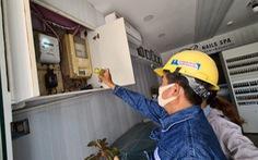 Tiêu thụ điện ở TP.HCM lại phá kỷ lục, hóa đơn tiền điện tăng